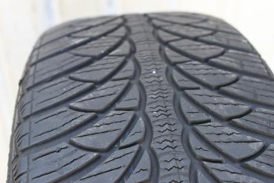 Zimní pneu Fulda Kristall Montero 3 205/55 R16 91T 55%