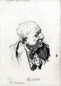 Šrámek Jano Ig. Herman