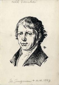 Šrámek Jano Jos. Jungmann