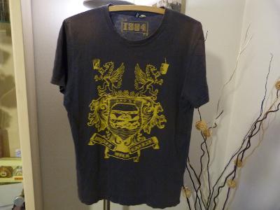 SUPER TRIKO DAVIDED Vel: M tričko