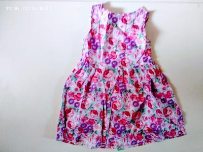 Nové! Dívčí šaty vel. 98-100 sleva