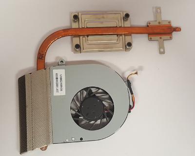 Chlazení+ventilátor z Toshiba Satellite C655-S5225