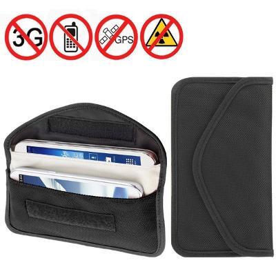 Stíněné nepropustné pouzdro Faraday Shield pro mobilní telefon