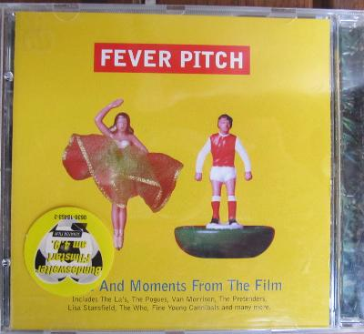 FEVER PITCH - Music and Moments Form The Film