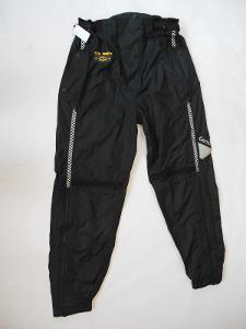 Textilní kalhoty Gericke vel.M