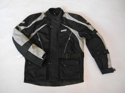 Textilní bunda GMS vel. S - chrániče, termovložka