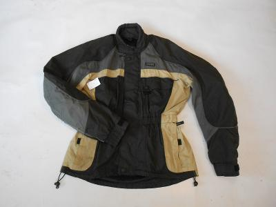 Textilní bunda UVEX vel. S - chrániče, termovložka