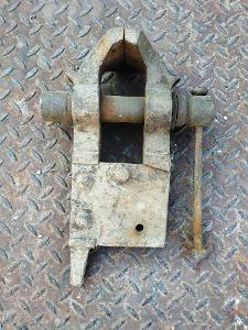 Kovářský menší svěrák č.2