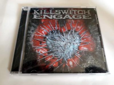 KILLSWITCH ENGAGE - The End Of Heartache - 1 PRESS - 2004