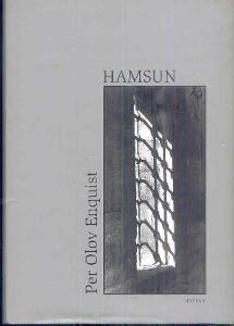 PER OLOV ENQUIST -HAMSUN
