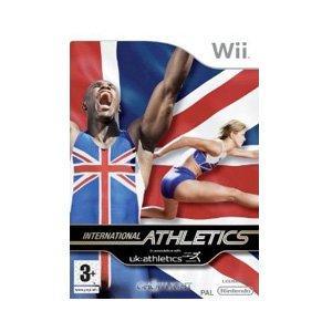 Wii - International Athletics