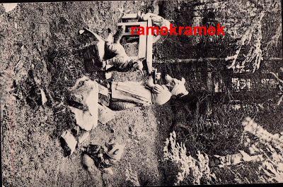 Mariánské Lázně 1918 feldpost Cheb Kynžvart Teplá Planá Tachov Sokolov