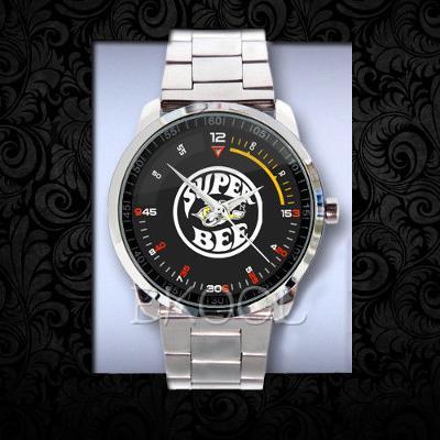 Super Bee - hodinky nerezová ocel