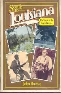 SOUTH TO LUISIANA - THE MUSIC OF THE CAJUN BAYOUR