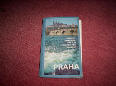 Plán Praha 1980