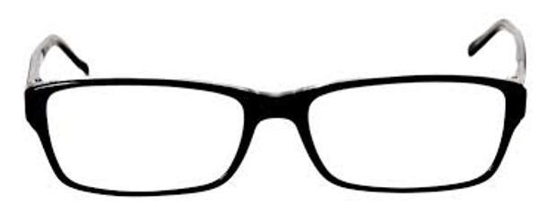 Dioptrické plastové brýle na čtení vhodné i pro alergiky dioptrie +4,0