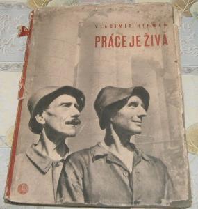 Vladimír Hipman - Práce je živá (172 fotografií)