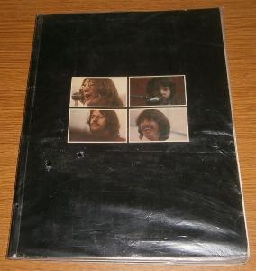 Jonathan Cott,David Dalton - The Beatles Get Back / Rarita!! (1969)