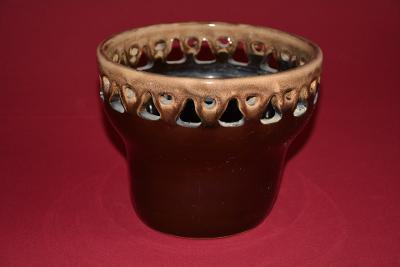květináč, keramika