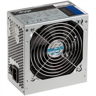 Napájecí zdroj Akyga ATX 550W Basic, 12cm Fan - PC komponenty