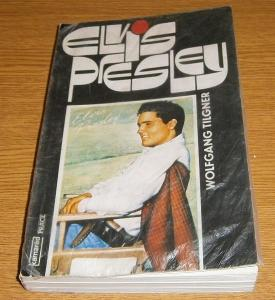 Wolfgang Tilner - Elvis Presley  (1991)