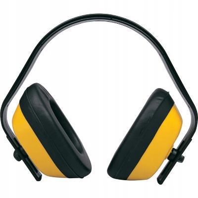Sluchátka pracovní ochranná sluchátky chrániče sluchu pily GERMAN Z