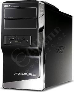 Acer Aspire M5201 na díly!