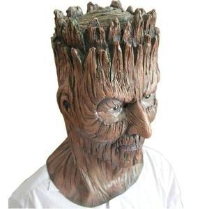 Guardians Of The Galaxy / Strážci galaxie - maska Halloween Groot