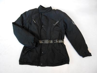 Textilní bunda HAVEBA vel. S - chrániče, termovložka