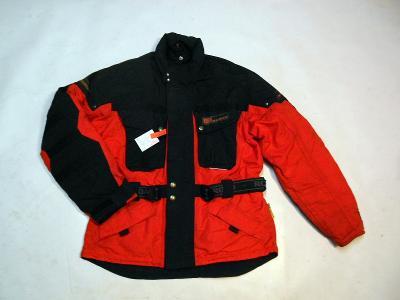 Textilní bunda  vel.48/S