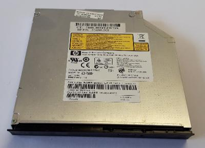 DVD-RW S-ATA AD-7586H z HP 625