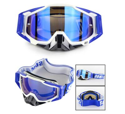 Motokrosové brýle SOMAN MX SM11 profi