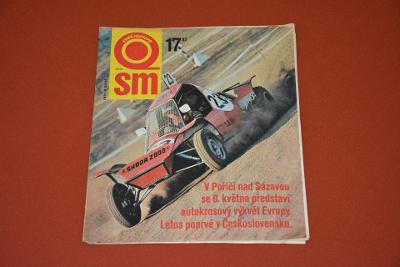 svět motorů 1982/17