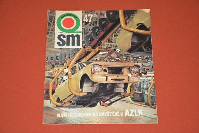 svět motorů 1975/47
