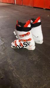 Lyžařské boty Rossignol