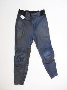 Kožené kalhoty   iXS vel.52