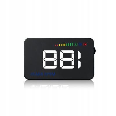 OBD2 HUD Display Head-Up A500 HUD Head-Up displej