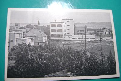 Praha IX- Hloubětín-škola-1940