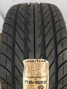 nové 2ks 245.45.17 Good Year F1 GS EMT, 89Y za 4400kč