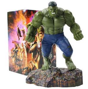 Avengers / Hulk - figurka 17 cm