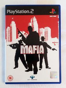 PS2 - Mafia