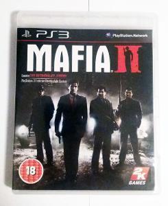PS3 - Mafia 2