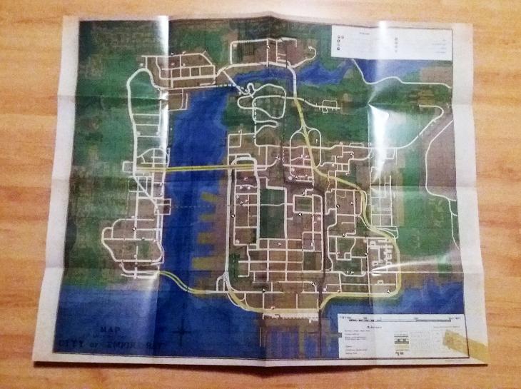 PS3 - Mafia 2 - Hry