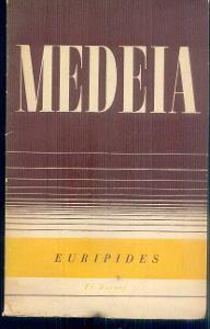 Euripides - Medeia