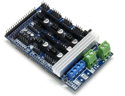 3D tisk elektronika ramps 1.6 Reprap pro arduino