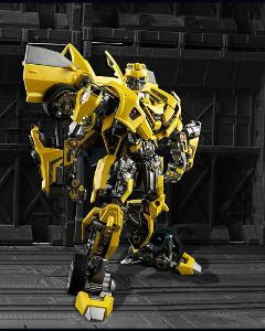 Transformers / Bumblebee - robot / auto 16 cm