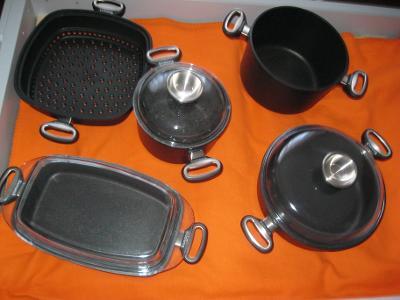 nádobí Bismarck