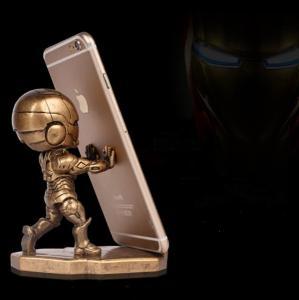Avengers / Iron Man - držák na mobilní telefon iPhone Samsung HTC