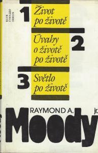 R. A. Moody - Život po životě, Úvahy o životě, Světlo po životě