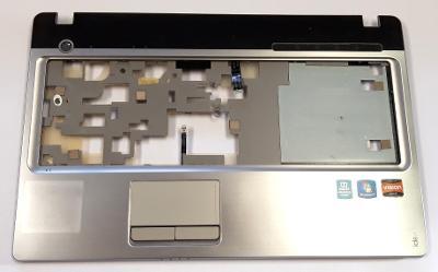 Palmrest + touchpad + LED board z Lenovo Z565